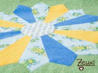 Zeuxl | Patchworkblock April