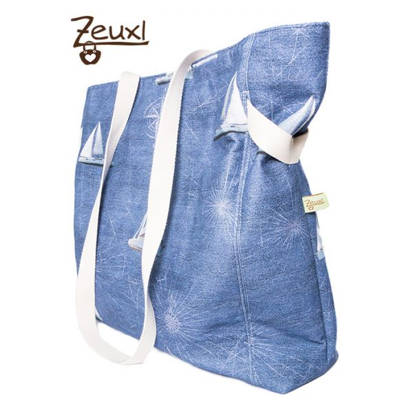 Zeuxl Carry Bag