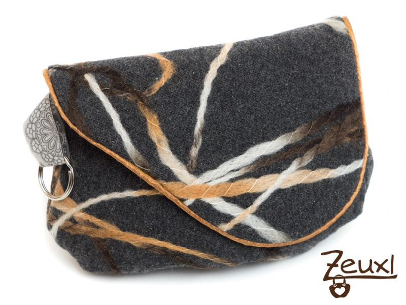 Zeuxl | Clutch Goldkante